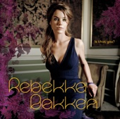 Rebekka Bakken - As I Lay Myself Bare artwork