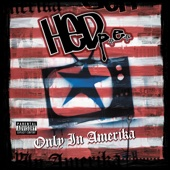 Only In Amerika cover art