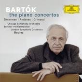Piano Concerto No. 2, Sz. 95: III. Allegro molto