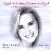 Angels We Have Heard On High - Sharen Camille