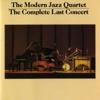 The Complete Last Concert, The Modern Jazz Quartet