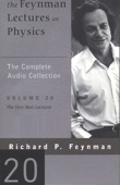 The Feynman Lectures on Physics: Volume 20, The Very Best Lectures (Unabridged)