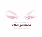 The Very Best Of Etta James - The Chess Singles (Box Set) [Package]