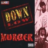 Murder - EP cover art