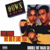 Lovething We Do It Like That - EP cover art