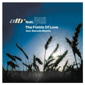 The Fields of Love - Remixes - EP cover art