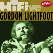 Rhino Hi-Five: Gordon Lightfoot - EP
