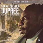 The Sonet Blues Story: Champion Jack Dupree