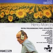 Генри Манчини & Royal Philharmonic Pops Orchestra - Meggie's Theme обложка