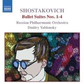 Ballet Suite No. 1: V. Waltz-scherzo (The Bolt)