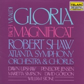 Vivaldi: Gloria - Bach: Magnificat