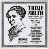 Jack I'm Mellow - Trixie Smith