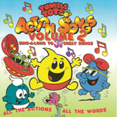 Action Songs Vol 2