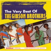 Gibson Brothers - Que Sera Mi Vida (If You Should Go) [Special Maxi Version] Grafik