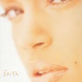 Faith - Faith Evans Cover Art