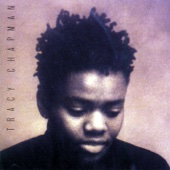 Tracy Chapman - Tracy Chapman illustration
