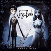 Corpse Bride (Original Motion Picture Soundtrack) cover art