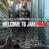 Halo granie Welcome to Jamrock Damian Jr Gong Marley