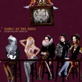 I Write Sins Not Tragedies - Panic! At the Disco Cover Art