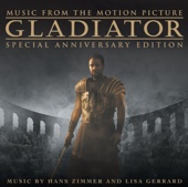 Now We Are Free - Lisa Gerrard, Gavin Greenaway, The Lyndhurst Orchestra, Bruce Fowler, Yvonne S. Moriarty, Walt Fowler, Ladd McIntosh, Elizabeth Finch, Jack Smalley & Hans Zimmer