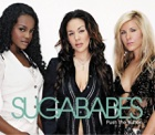 SUGABABES Push the button