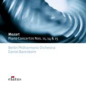 Mozart : Piano Concertos 14-16