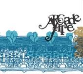 Arcade Fire EP cover art