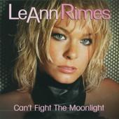 LeAnn Rimes - Can't Fight the Moonlight (Plasmic Honey Club Mix Edit) artwork