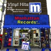 Manhattan Records Presents