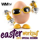 Easter Workout 2015 Special Session (60 Minutes Non-Stop Mixed Compilation for Step and Body Conditioning 132 BPM)