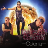 Colonia - The Best of Collection artwork