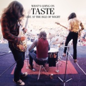 Taste What's Going On Live at the Isle of Wight Festival (Live)