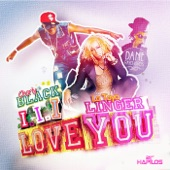 I I I Love You - Single (feat. La Toya Linger) - Single