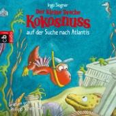 Der kleine Drache Kokosnuss auf der Suche nach Atlantis - Ingo Siegner
