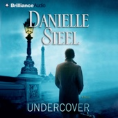 Danielle Steel - Undercover  artwork