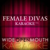 Female Divas Karaoke, Vol. 2