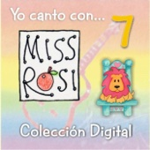 Yo Canto con Miss Rosi 7 - Colección Digital - Single