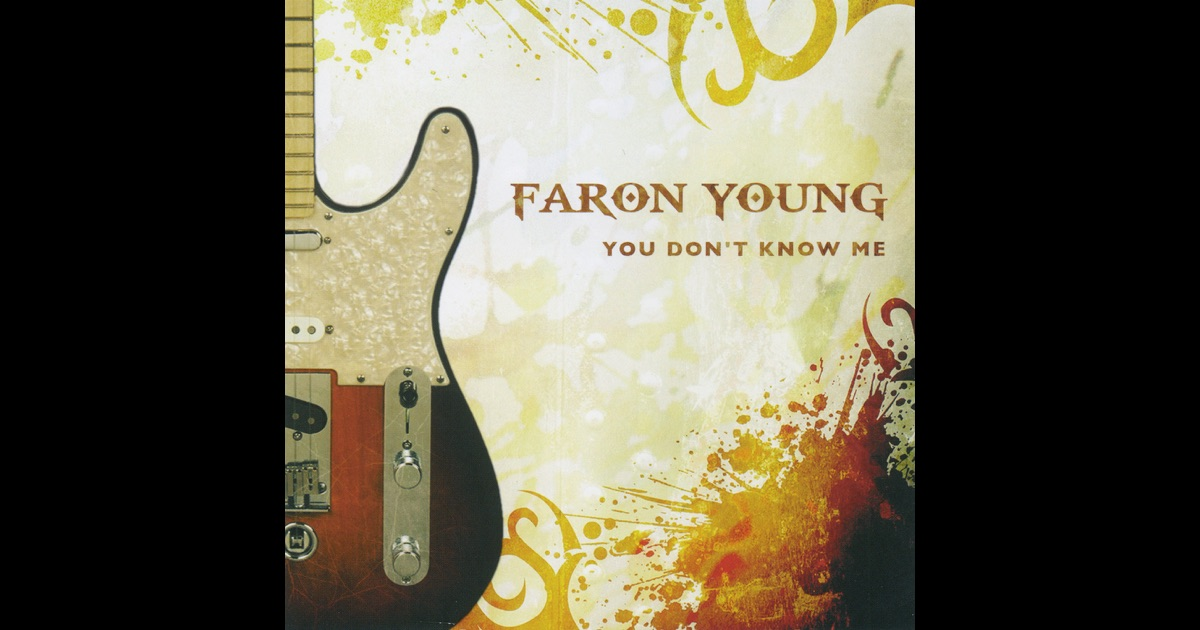 Faron Young - She Went A Little Bit Farther / Stay, Love