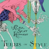 Teens of Style cover art