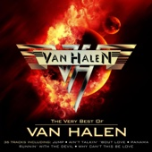 Van Halen - Jump (2015 Remastered) artwork