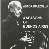 Piazzolla 4 Seasons of Buenos Aires