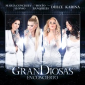 Grandiosas (En Vivo Desde México D.F./2014)