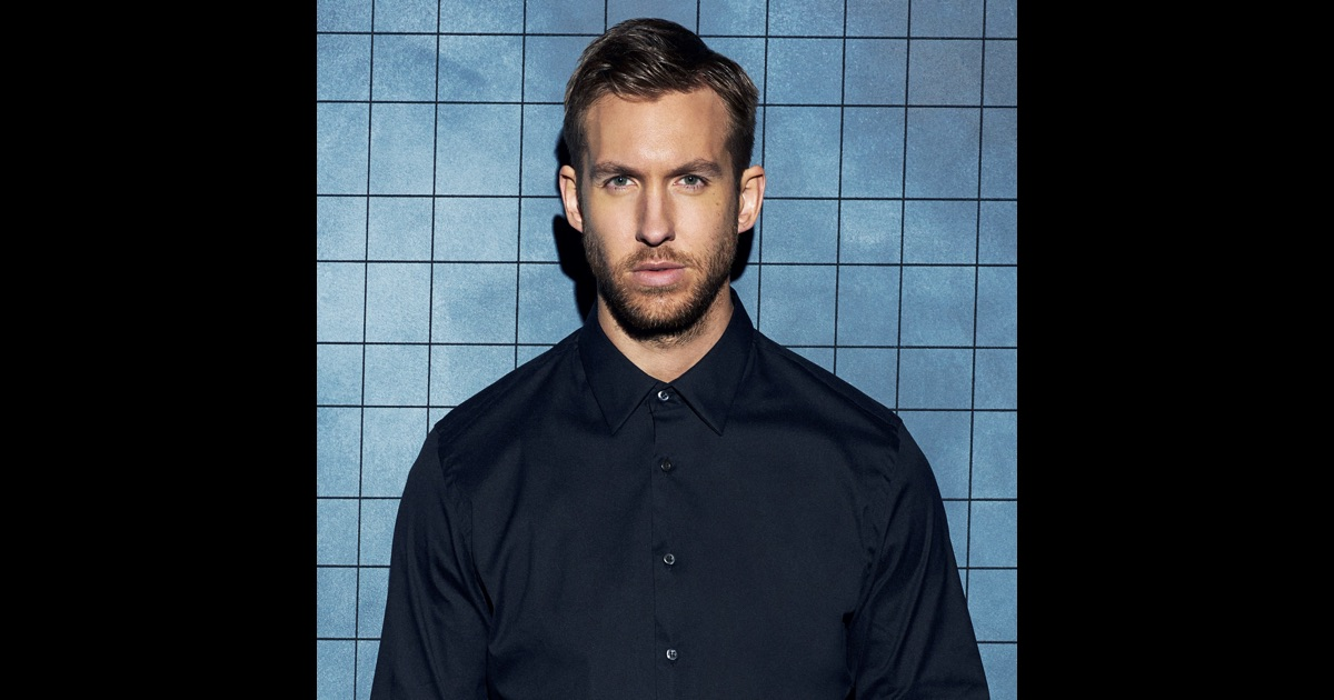 Рингтон calvin harris outside