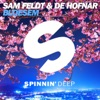 Sam Feldt ft. Akon - Yes