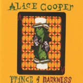 Prince of Darkness cover art