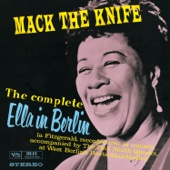 Mack the Knife: The Complete Ella In Berlin (Live)