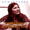 Grandes éxitos (Remastered), Mercedes Sosa
