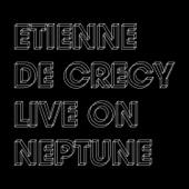 Live on Neptune cover art