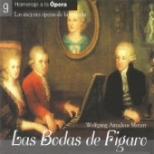 Las Bodas de Figaro - Wolgang Amadeus Mozart