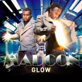 Madcon - Glow artwork